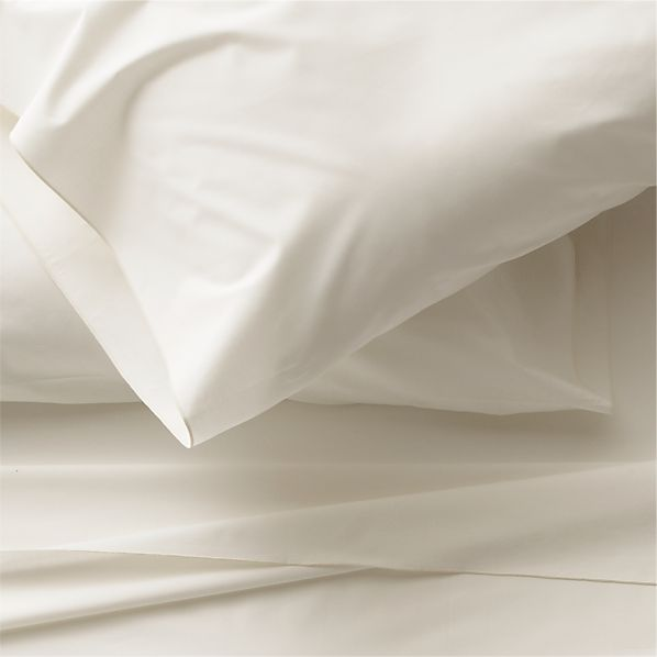 Belo Ivory California King Sheet Set