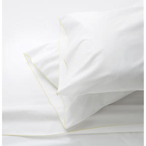 Belo Yellow Sheet Sets