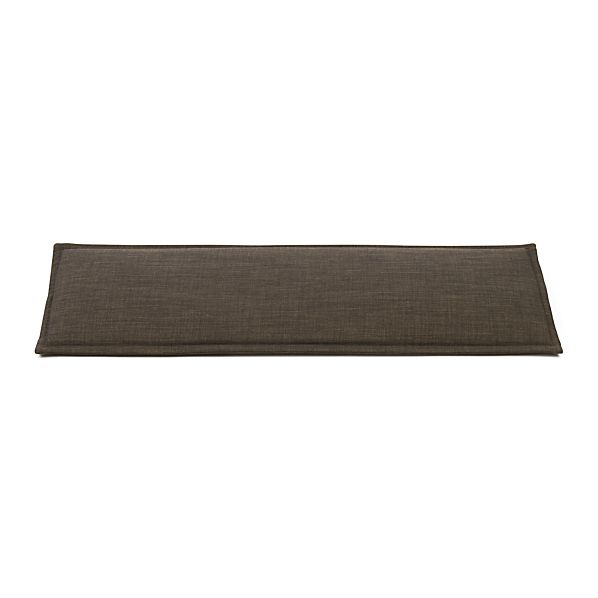 Boardwalk-Andes Dark Granite Bench Cushion
