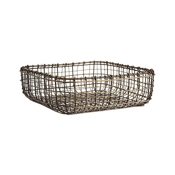 Bendt Basket