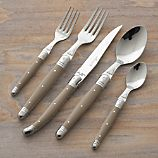 Laguiole® Benoir 20-Piece Flatware Set