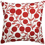 "Berries 20"" Outdoor Pillow"