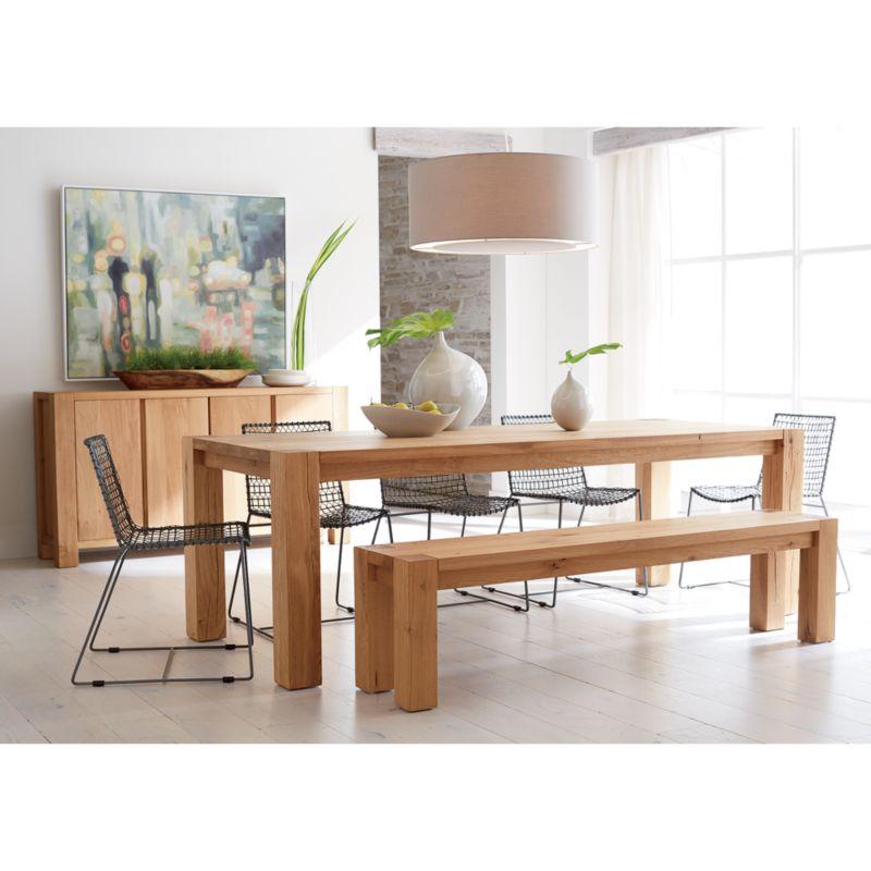emejing crate and barrel dining room sets contemporary dining room sets crate and barrel