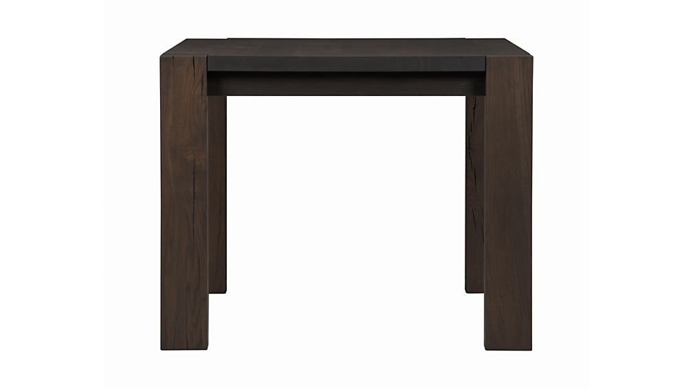 "Big Sur Charcoal 65"" Dining Table"