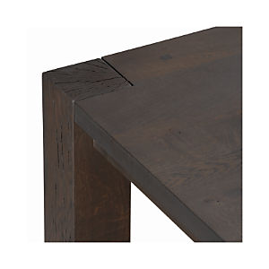 Big Sur Charcoal Dining Tables