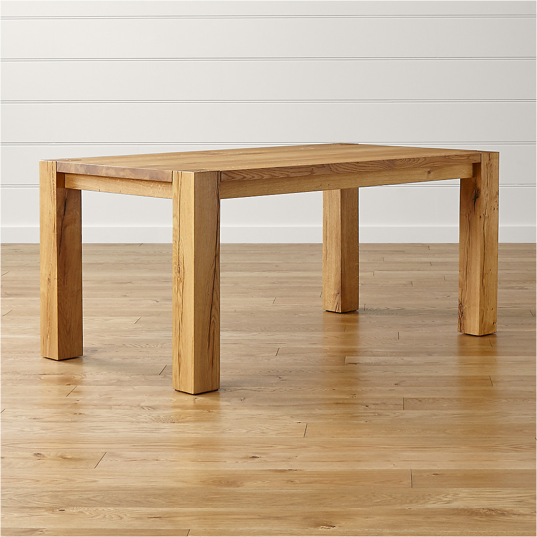 Big Sur Natural   Dining Table