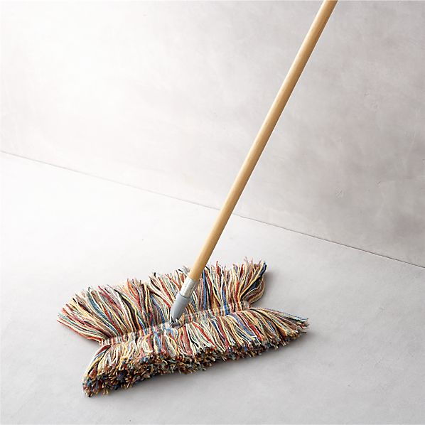 Big Wool Duster Mop