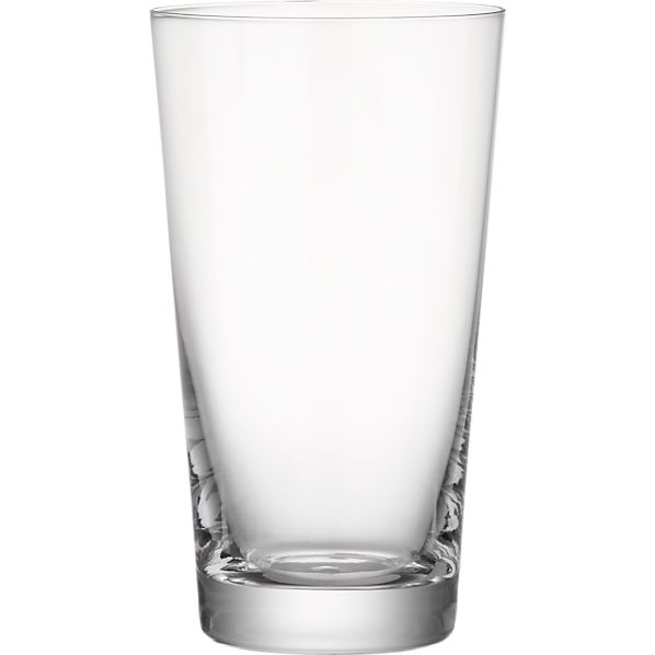 Biggs Highball Glass