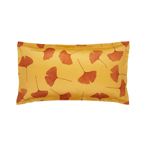 Marimekko Biloba King Pillow Sham