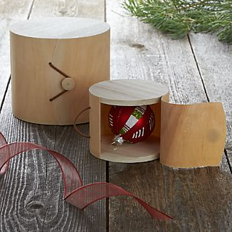 Birch Gift Boxes