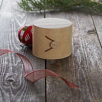 Birch Small Gift Box
