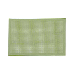 Biscayne Kiwi 4x6 Indoor-Outdoor Rug