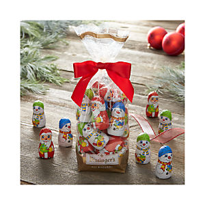 Bissinger's Chocolate Christmas Characters