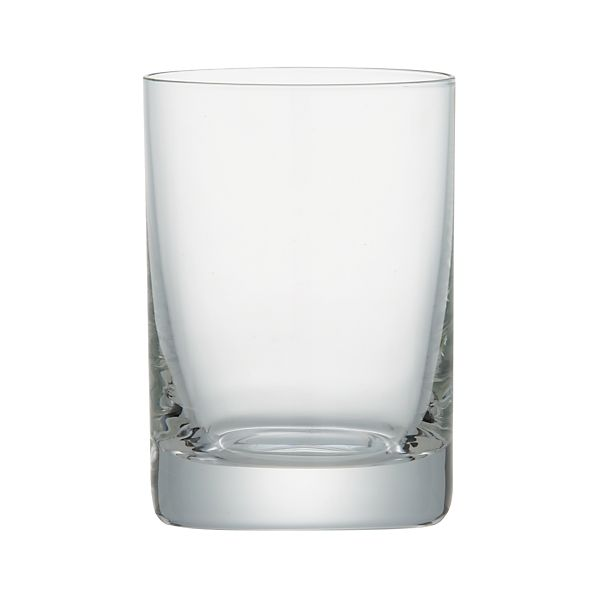 Set of 4 Bitty Bite Tall Glasses
