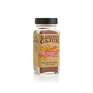 Urban Accents Blackened Cajun French Fry Seasoning