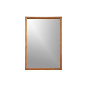 Blake Grey Wash Wall Mirror