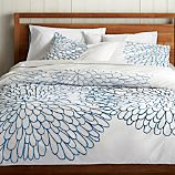 Bloom Duvet Covers and Pillow Shams