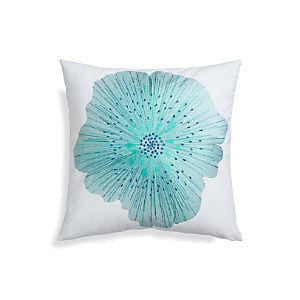 "Bloom Cool 20"" Pillow"