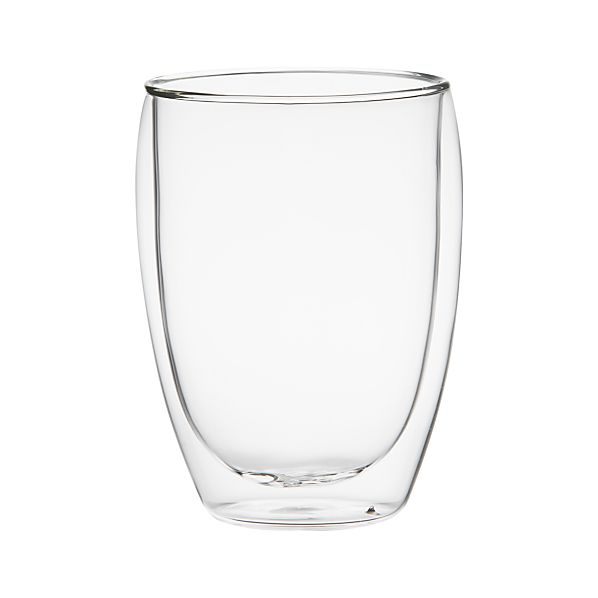 Set of 6 Bodum® Pavina Tumblers