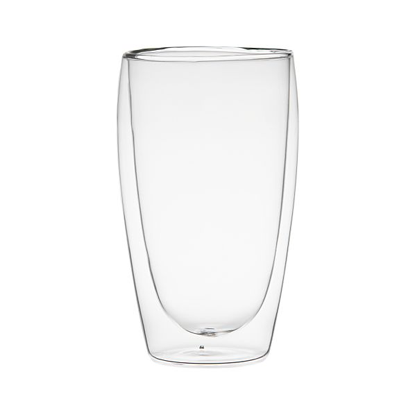 Bodum ® Pavina 15 oz. Glass Tumbler