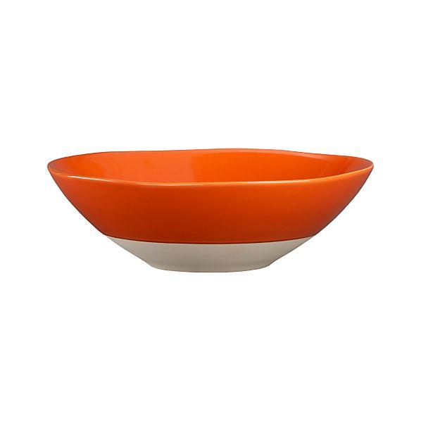 """Boheme 7"""" Orange Bowl"""