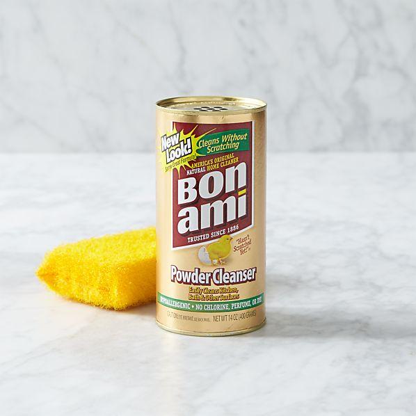 Bon Ami ® Powder Cleanser