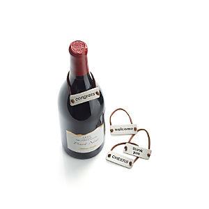 Bottle Tags