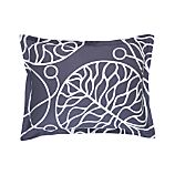 Marimekko Bottna Slate Standard Sham