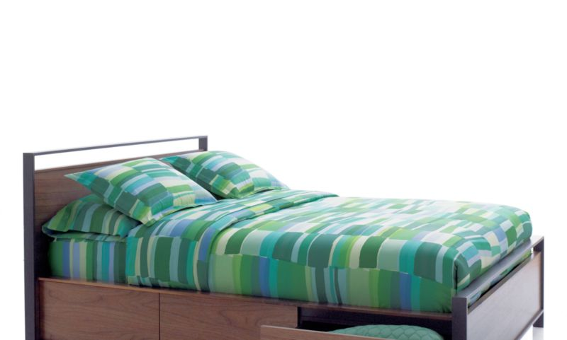 Bowery Storage Bed
