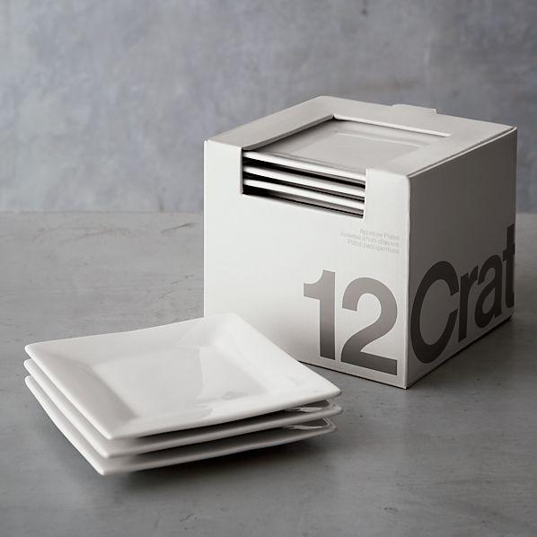 BoxedAppetizerPlatesXJB15