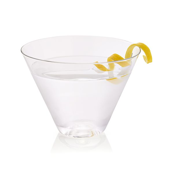Lulie Martini Glass