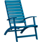 Brant Turkish Tile Folding Chair.