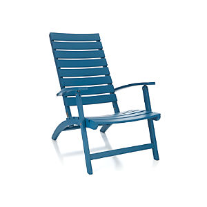 Brant Turkish Tile Folding Chair