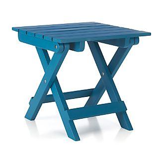 Brant Turkish Tile Folding Table