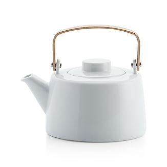Bree Teapot