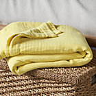 Breezy Citron Full-Queen Blanket.