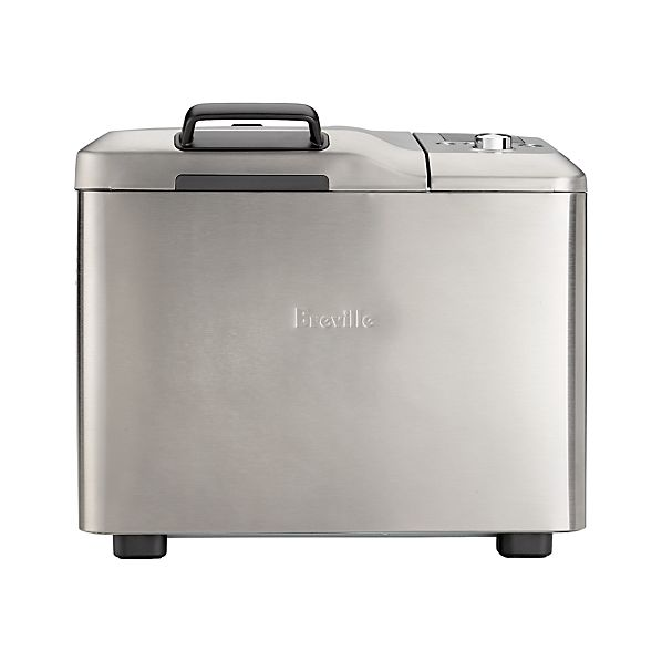 Breville ® Custom Bread Maker