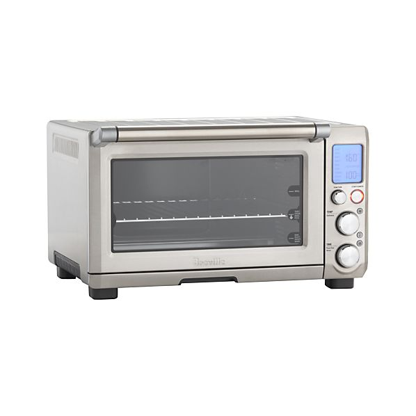 Breville 174 Smart Oven Crate And Barrel