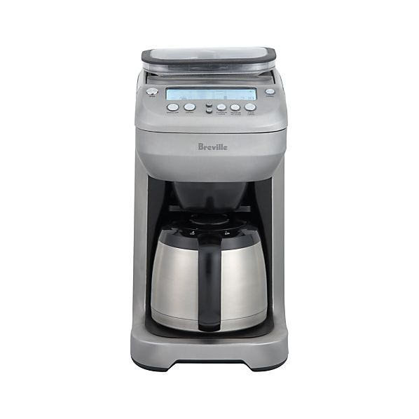 Breville Coffee Maker ~ Breville coffee maker reviews our world one