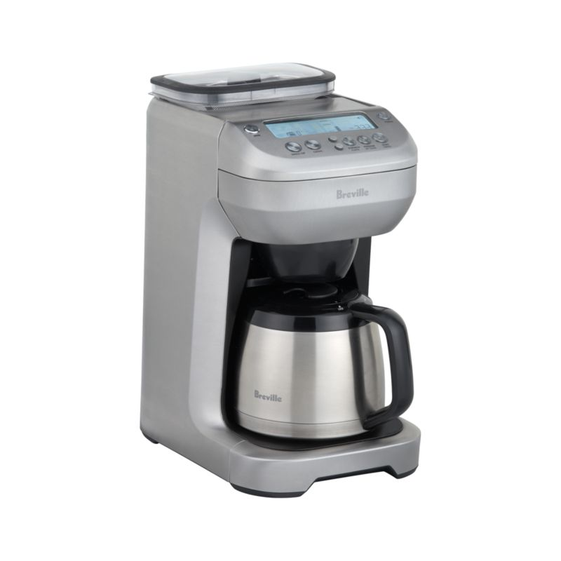 Breville Coffee Maker Set Timer : Recommend your coffee maker