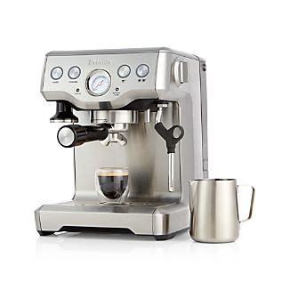 Breville ® Infuser Espresso Machine