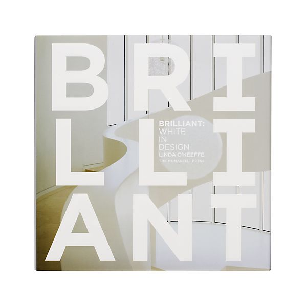 """""""Brilliant: White in Design"""""""