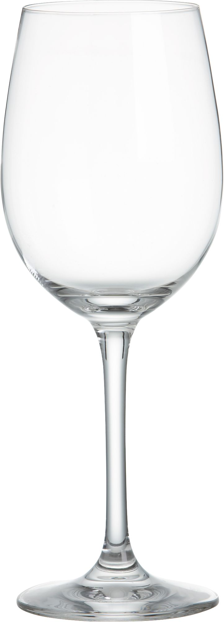 Oversized, all-purpose wine glass is crafted in Germany of lead-free Tritan® glass with the brilliance of crystal.<br /><br /><NEWTAG/><ul><li>Tritan® glass</li><li>Hand wash</li><li>Made in Germany</li></ul>