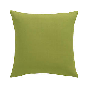 Brinkley Chartreuse 18 Pillow