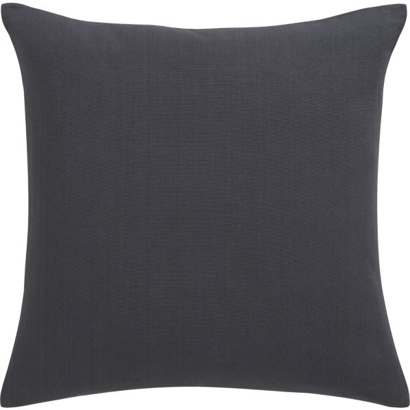"Brinkley Slate 18"" Pillow"