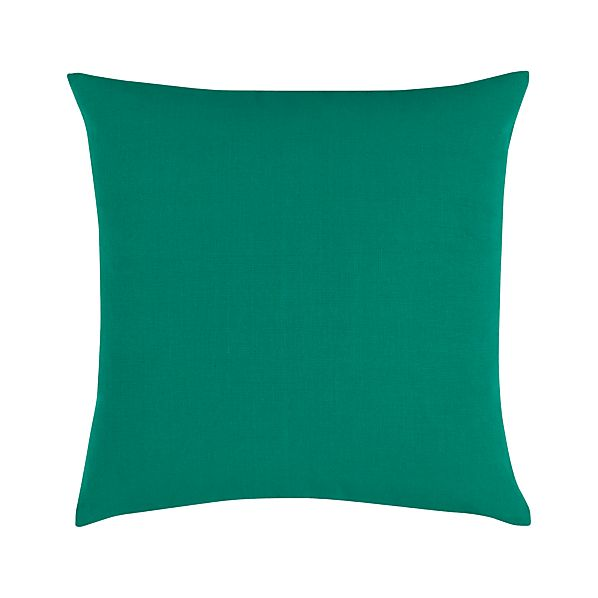 "Brinkley Teal 18"" Pillow"