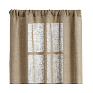 "Bristol 48""x84"" Curtain Panel"