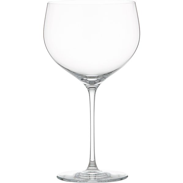 Britt 16 oz. White Wine Glass
