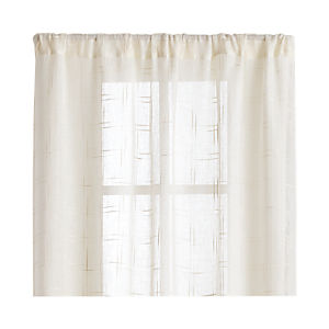 "Briza 50""x84"" Curtain Panel"