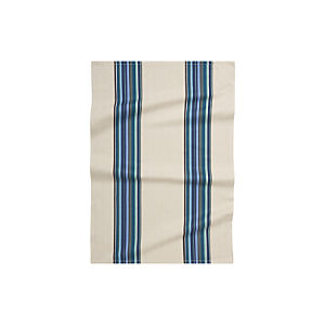 Brooklyn Blue Dishtowel